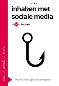 Inhaken met sociale media